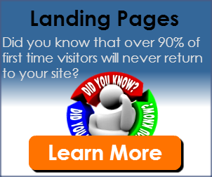 Professional-Landing-Pages