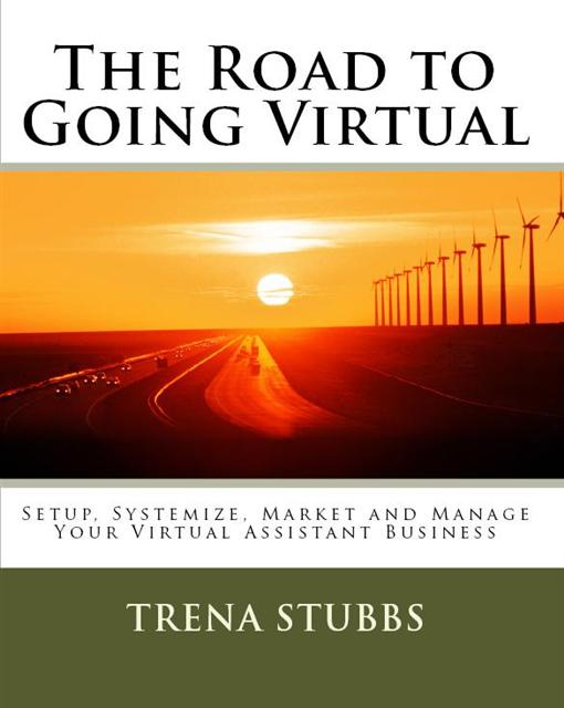 Virtual Assistant Book