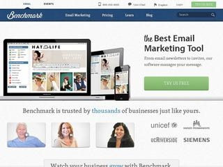 Product Review: Benchmark Email