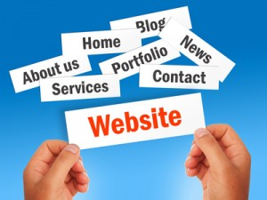 The Basic Outline for Your Website and Marketing Material