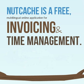 Product Review: Nutcache Invoicing and Time Management Tool