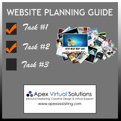 2014 Website Planning Guide