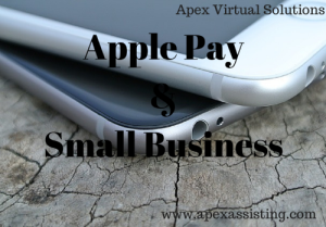 Apple pay n small business