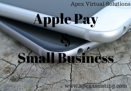Apple Pay and Small Business
