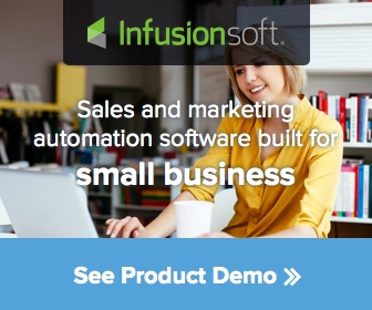 Infusionsoft Partner