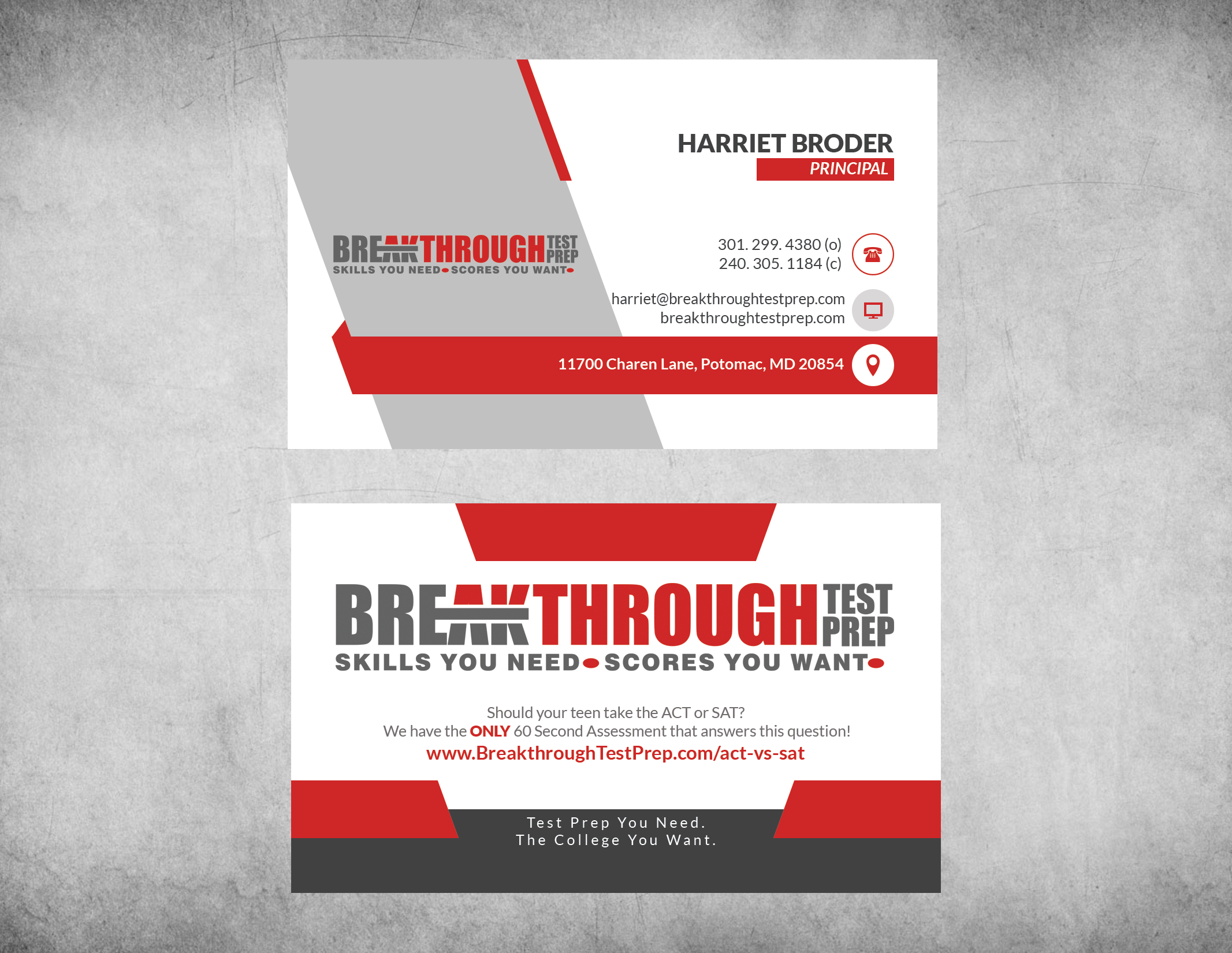 inspirational collection of business cards atlanta business cards