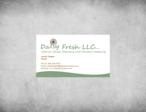 Daisy-Fresh-Business-Card